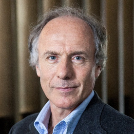 Dr Alan Finkel AO, Chief Scientist of Australia