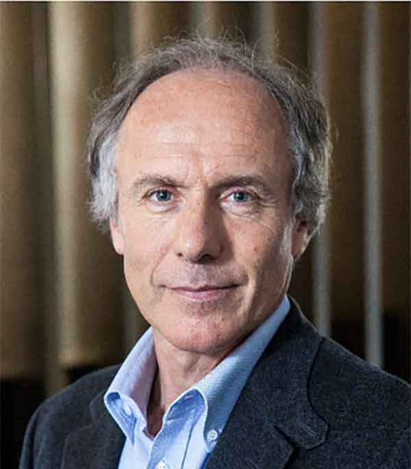 Photo of Dr Alan Finkel AO, Chief Scientist of Australia