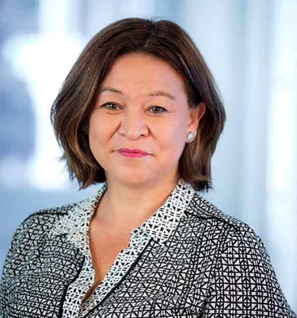 Photo of Michelle Guthrie, Managing Director, ABC