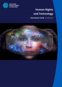 Human Rights & Technology Discussion Paper